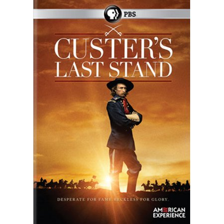 American Experience: Custer's Last Stand (DVD)