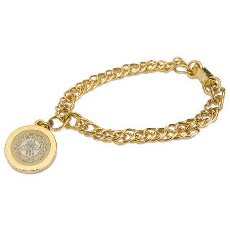Florida State Gold Charm - Mlb Sports Charm Bracelet