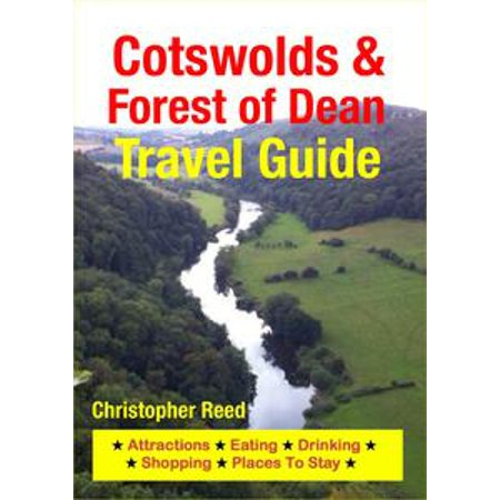 Halloween Train Forest Of Dean (Cotswolds & Forest of Dean Travel Guide -)