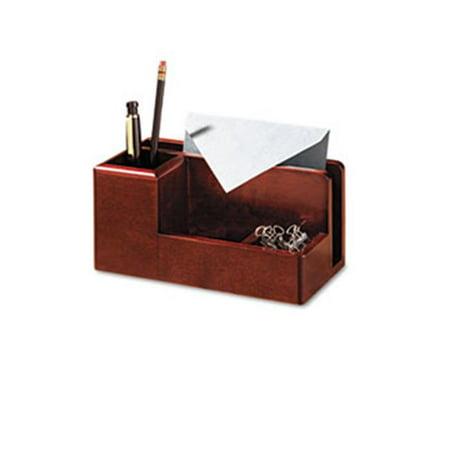 Eldon Office Products 1734648 Wood Tones Desk Organizer 44 4