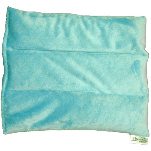 Herbal Concepts Herbal Comfort Lower Back Wrap, Light Blue