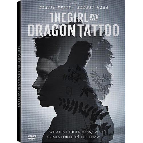 The Girl With The Dragon Tattoo (With INSTAWATCH) (Anamorphic Widescreen)
