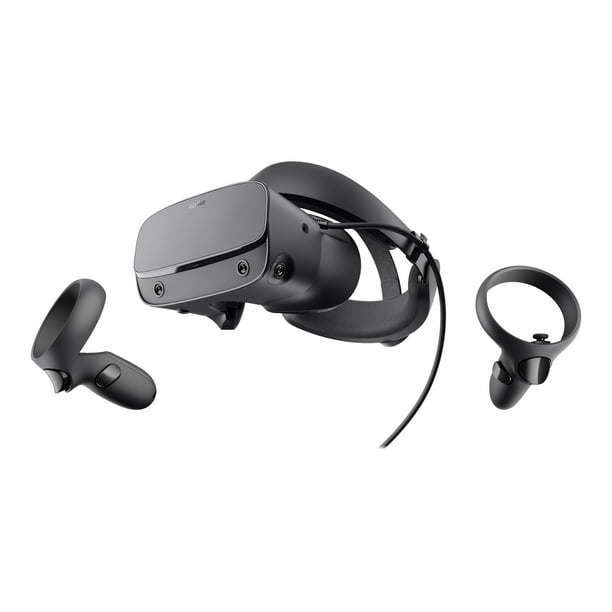 Oculus Rift S Pc Powered Vr Gaming Headset Walmart Com Walmart Com