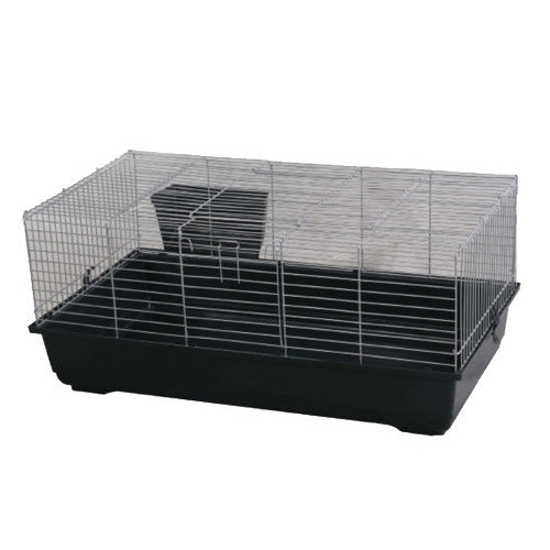 Unique Tucker Murphy Pet Hinkel Rabbit/Guinea Pig Cage - Walmart.com OS65
