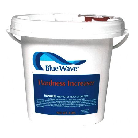 BlueWave Products INET CHEMICALS-BALANCERS NY598 Hardness Increaser-25 Lbs.