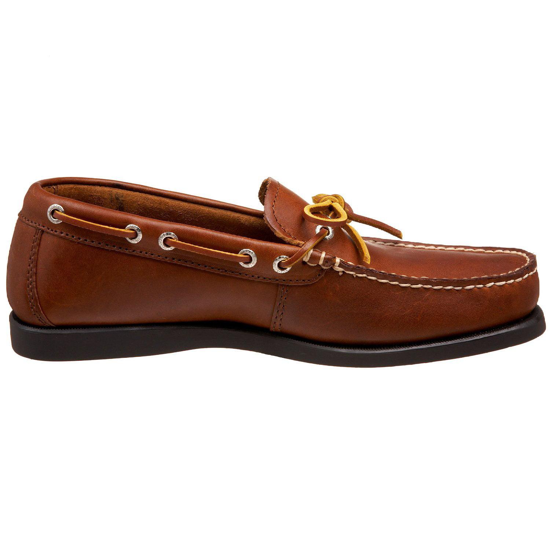 Eastland Men Yarmouth Camp Moc Slip On Loafers by Eastland Shoe