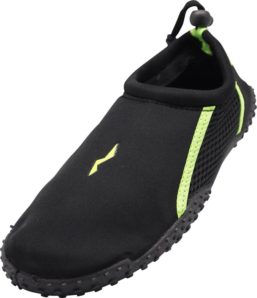 Mens 7//Womens 5 TUSA Sport Water Shoe Adult Sizes Lace Up