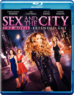Sex and the city blu ray Nude Photos 68