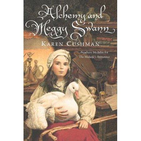 Alchemy and Meggy Swann - eBook (Free Alchemy Books)