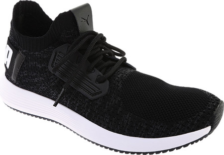 PUMA Men's PUMA Uprise Knit Sneaker