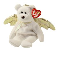 6ab3cd647dc Product Image TY Beanie Baby - HALO 2 the Angel Bear (8.5 inch)