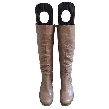BOOTUP™  Boot Shape saving and Crease Prevention Help Preserve your Boots Looks and Life Keeps them upright 4 Pack or (Best Looking Mens Boots)