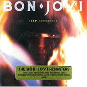 7800 Degrees Fahrenheit (remastered) (CD)