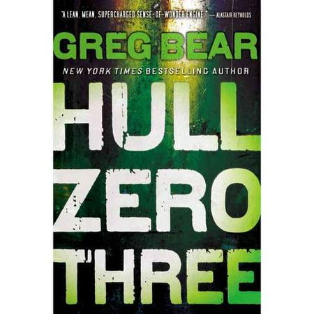 Hull Zero Three by