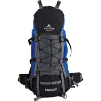 73271652c6 Product Image TETON Sports Fox 5200 Backpack
