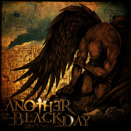 Another Black Day