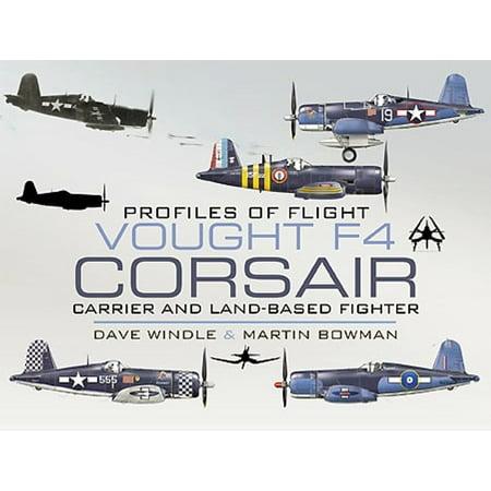 Vought F4 Corsair - eBook