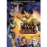Star Wars Rebels: Complete Season One by Buena Vista