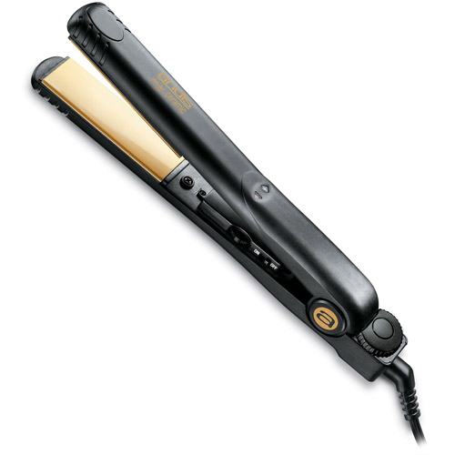 Andis Ceramic Plate Flat Iron, 1 Inch
