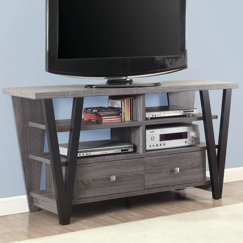 Latitude Run Alanis TV Stand for TVs up to 65''