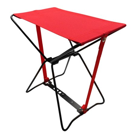 Evelots Portable Mini Camping Chair Pocket Size Event
