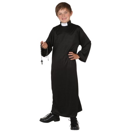 Tech Priest Costume (Child Priest Costume)