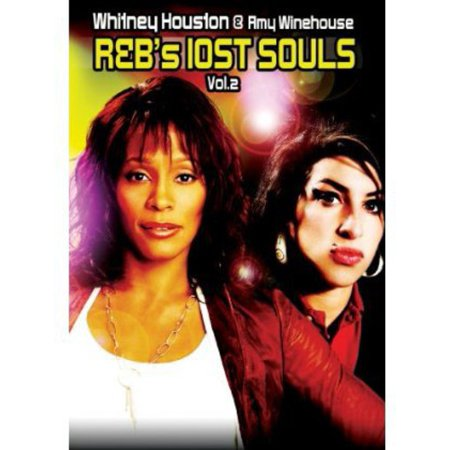 R&BS Lost Souls 2: Whitney Houston & Amy Winehouse - Whitney Houston Halloween