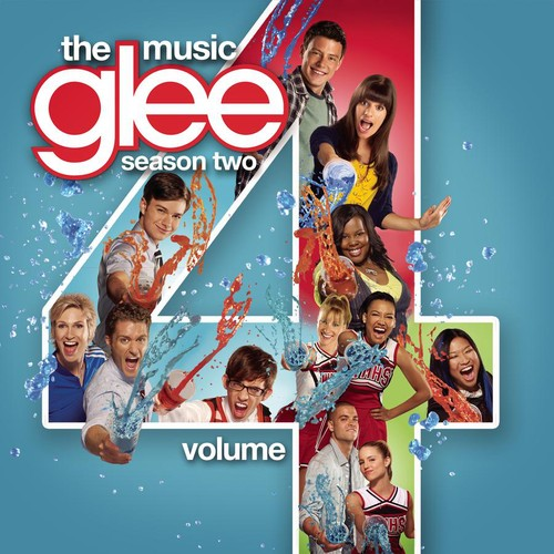 Glee: The Music, Vol.4 Soundtrack