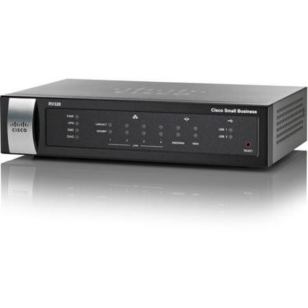 Cisco Rv132w Wireless N Adsl2  Vpn Router