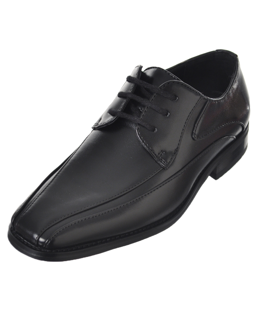 "Stacy Adams ""Peyton"" Dress Shoes (Boys Youth Sizes 12.5 7) by Stacy Adams"