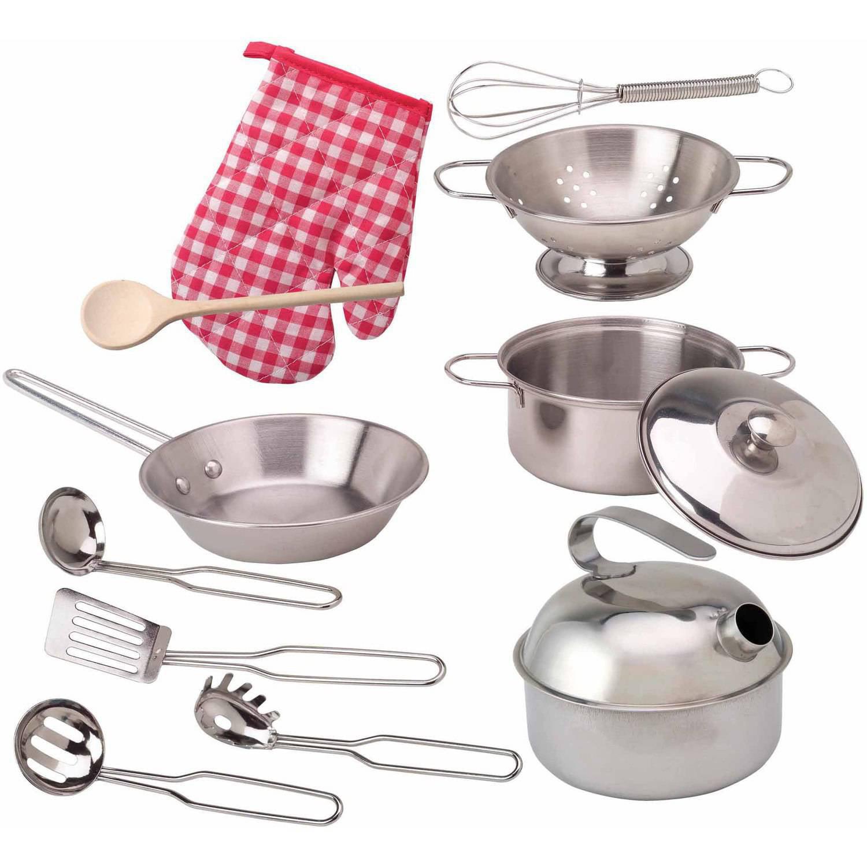 ALEX Toys Deluxe Cooking Set - Walmart.com