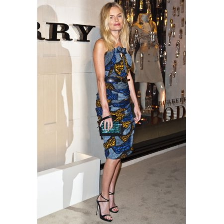 Kate Bosworth At Arrivals For Burberry Body Fragrance Launch Party Burberry Store On Wilshire Blvd Los Angeles Ca October 26 2011 Photo By Emiley SchweichEverett Collection Celebrity