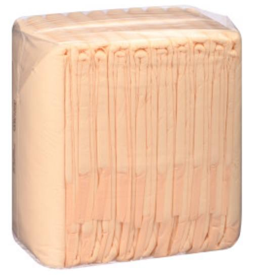 """Attends Night Preserver Disposable Underpads, 30"""" x 36"""" (10/pack 10 packs/case)"""