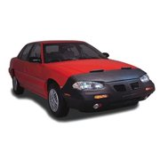 LEBRA 5553201 Front End Cover Mask Bra 1995-1999 Chevrolet Cavalier