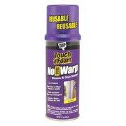 TOUCH N' SEAL 7565004000 Spray Foam Sealant, 12 oz., Beige