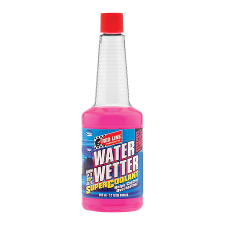 Red Line 80204 Water Wetter Super Coolant