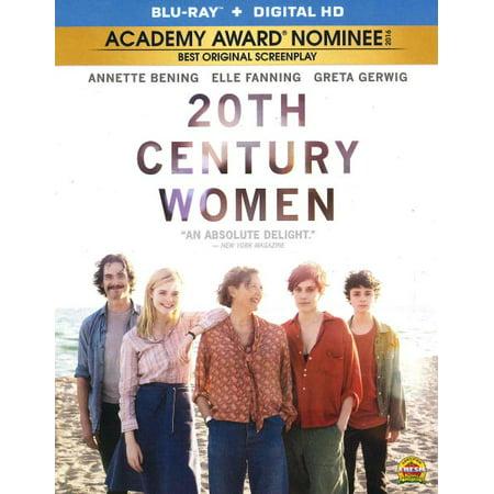 20th Century Women (Blu-ray) 20th Century Still Life