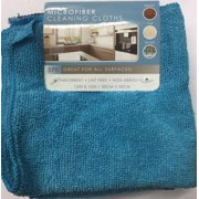 Evri Microfiber Cloths 5 Pack