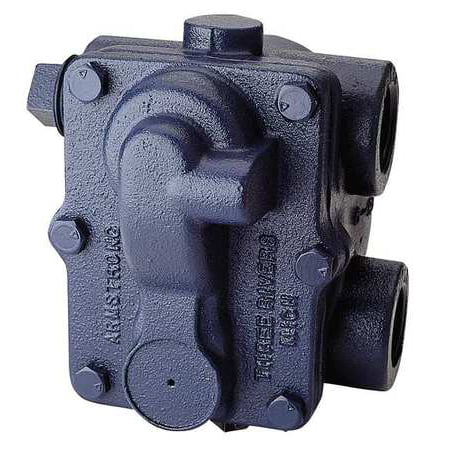 Armstrong International 175A6 Steam Trap  175 Psi  377F  7 7 16 In  L