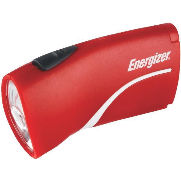 LED Pocket Flashlight