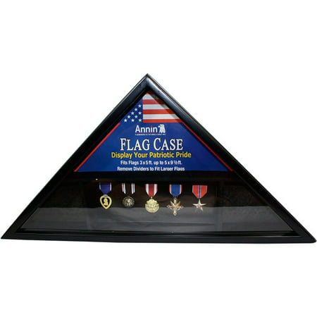 Black Flag Case for 3' x 5' & 5' x 9' Flags