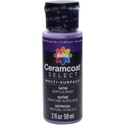 Ceramcoat Select Multi-Surface Paint 2oz-African Lily