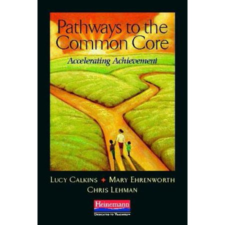 Achievement Test (Pathways to the Common Core : Accelerating)