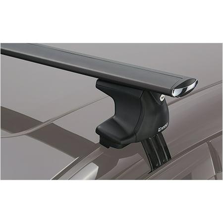 INNO Rack 1999-2004 Volkswagen Jetta IV 1999-2006 Golf GTI R32 IV 4dr Roof Rack System