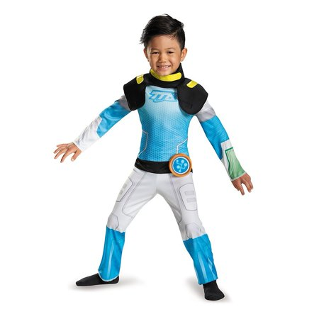 Disney Tomorrowland Miles Classic Toddler Costume Medium 3-4T - image 1 de 2