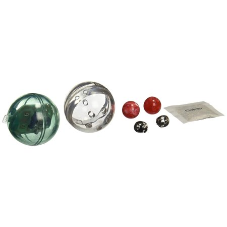 - Assorted Ball Pack, Bergan Turbo Assorted Ball Pack for cats who LOVE the Turbo Scratcher or Star Chaser. By Bergan