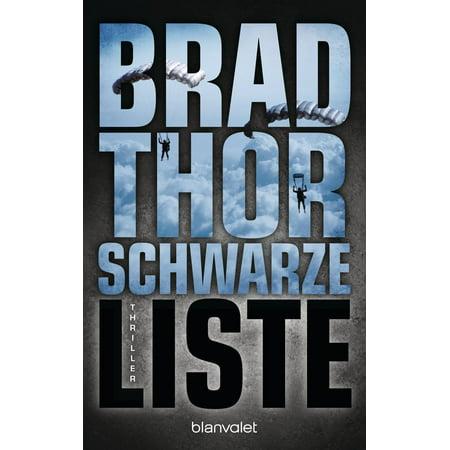 Schwarze Liste - eBook (Schwarze Chanel-sonnenbrille)