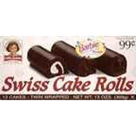 Little Debbie Series (Little Debbie Swiss Cake Rolls, 13 oz)