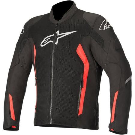 Alpinestars 2019 Viper v2 Air Mesh Jacket - Black/Red -