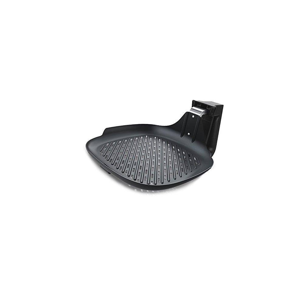 Philips hd9911/90 airfryer grill pan for avance, x-large,...
